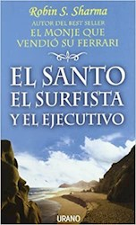 Papel Santo El Surfista Y El Ejecutivo, El