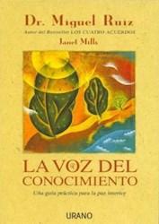 Libro La Voz Del Conocimiento