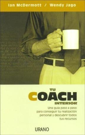 Papel Tu Coach Interior
