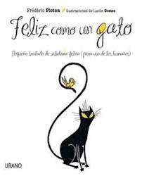 Libro Feliz Como Un Gato