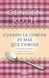 Libro Cuando La Comida Es Mas Que Comida