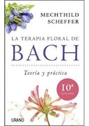 Papel Terapia Floral De Bach, La