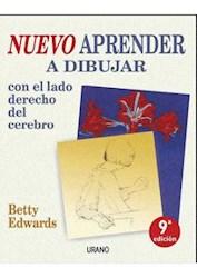 Libro Nuevo Aprender A Dibujar Con El Lado Derecho Del Cerebro