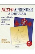 Papel NUEVO APRENDER A DIBUJAR CON EL LADO DERECHO DEL CEREBRO