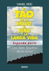 Libro 2. El Tao De La Salud  El Sexo Y La Larga Vida