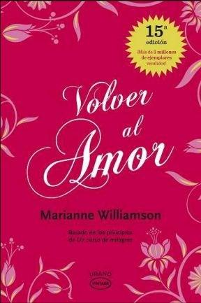 Papel Volver Al Amor (Vintage)