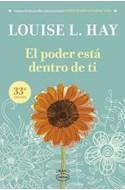 Papel PODER ESTA DENTRO DE TI (40 EDICION) (RUSTICA)
