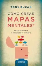Libro Como Crear Mapas Mentales
