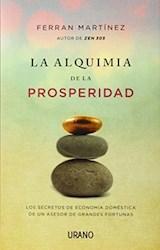 Libro La Alquimia De La Prosperidad