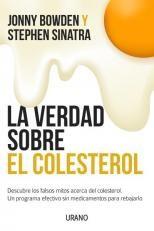 Libro La Verdad Sobre El Colesterol