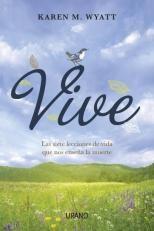 Libro Vive