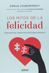 Libro Los Mitos De La Felicidad