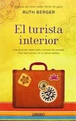 Libro El Turista Interior