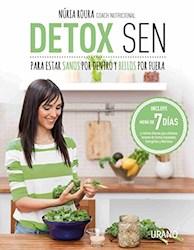 Libro Detox Sen
