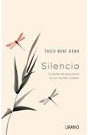 Papel SILENCIO EL PODER DE LA QUIETUD EN UN MUNDO RUIDOSO (3 EDICION) (RUSTICA)