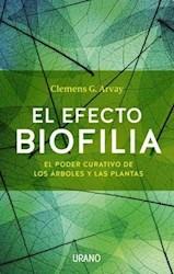 Libro El Efecto Biofilia