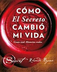 Libro Como El Secreto Cambio Mi Vida