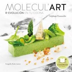 Libro Molecul'Art