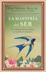 Libro La Maestria Del Ser.