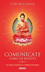 Libro Comunicate Como Un Budista