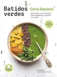 Libro Batidos Verdes