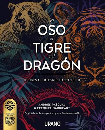 Papel Oso, El Tigre Y El Dragon, El