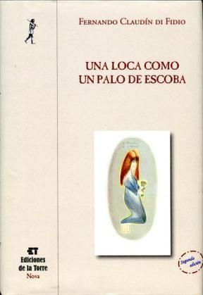 E-book Una Loca Como Un Palo De Escoba