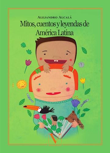 Papel Mitos, Cuentos Y Leyendas De América Latina