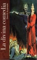 Papel Divina Comedia, La Servilibro