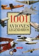 Papel 1001 Aviones Legendarios