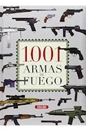 Papel 1001 ARMAS DE FUEGO (CARTONE)