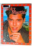 Papel RICKY MARTIN