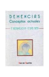 Papel DEMENCIAS-CONCEPTOS ACTUALES