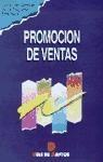 Papel Promocion De Ventas