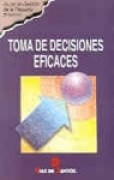 Papel Toma De Decisiones Eficaces