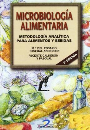 Papel Microbiologia Alimentaria. Metodologia Analitica Para Alimen