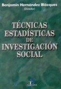 Papel Tecnicas Estadisticas De Investigacion Social