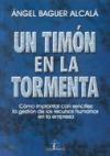 Papel Un Timon En La Tormenta