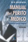 Papel Manual Del Perito Medico