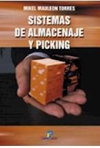 Papel SISTEMAS DE ALMACENAJE Y PICKING