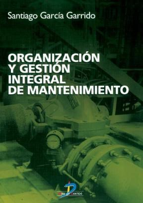 E-book Organización Y Gestión Integral De Mantenimiento
