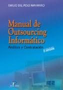 Papel Manual De Outsourcing Informatico