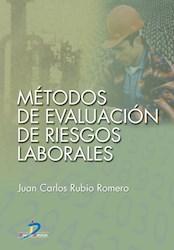 Libro Metodos De Evaluacion De Riesgos Laborales