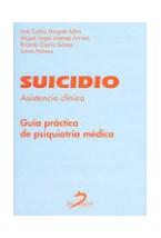 Papel SUICIDIO (ASISTENCIA CLINICA)