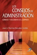 Libro Los Consejos De Administracion