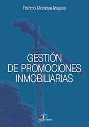 Libro Gestion De Promociones Inmobiliarias