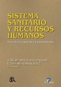 Libro Sistema Sanitario Y Recursos Humanos