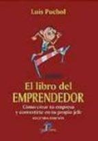 Libro El Libro Del Emprendedor