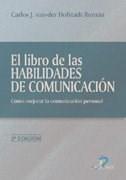 Papel Libro De Las Habilidades De Comunicacion, El
