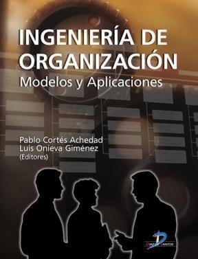 E-book Ingeniería De Organización